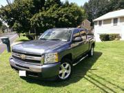 Chevrolet Silverado 1500 102112 miles
